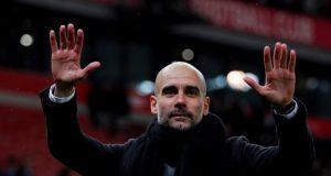 Michael Owen makes Man City title claim