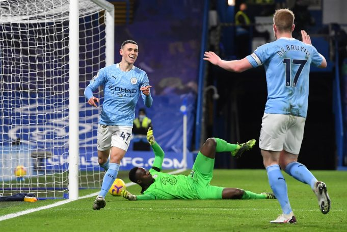 Pep Guardiola suggests Foden to not emulate De Bruyne