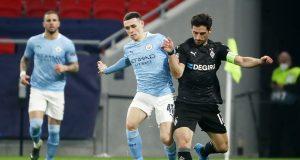 Manchester City Predicted Line Up vs Mönchengladbach Starting XI!