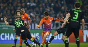 Manchester City vs Mönchengladbach Live Stream