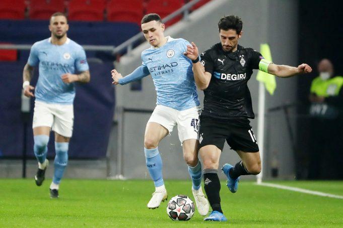 Manchester City vs Mönchengladbach Prediction, Betting Tips, Odds & Preview