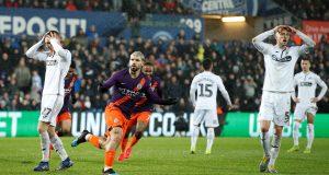 Manchester City vs Swansea Head to Head