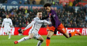 Manchester City vs Swansea Prediction
