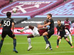 Manchester City vs West Ham Head to Head
