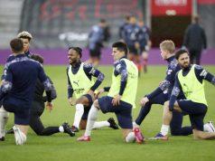 Pep Guardiola sends warning to squad ahead of Mochengladbach clash