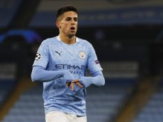 Cancelo - This is how we will beat United