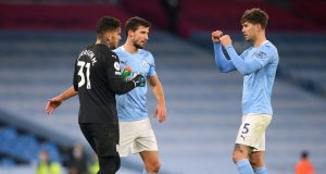 Fulham Pressure Proves They Should Be Higher Up - John Stones