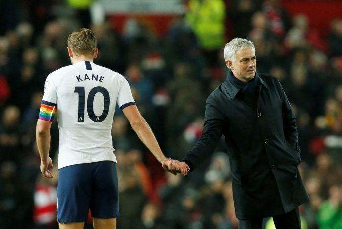 Harry Kane backed for Man City transfer
