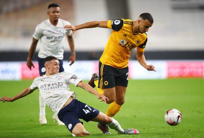 Manchester City vs Wolves Live Stream