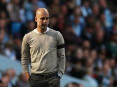 Pep Guardiola sent warning over quadruple chances