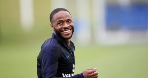Raheem Sterling's Mammoth New Contract Talks Put On Hold
