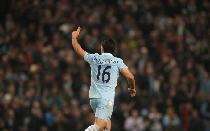 Sergio Aguero set to leave Man City after 10 years