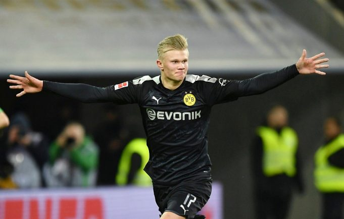 Will Haaland join Manchester City