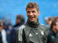 Man City have a Champions League problem claims Muller