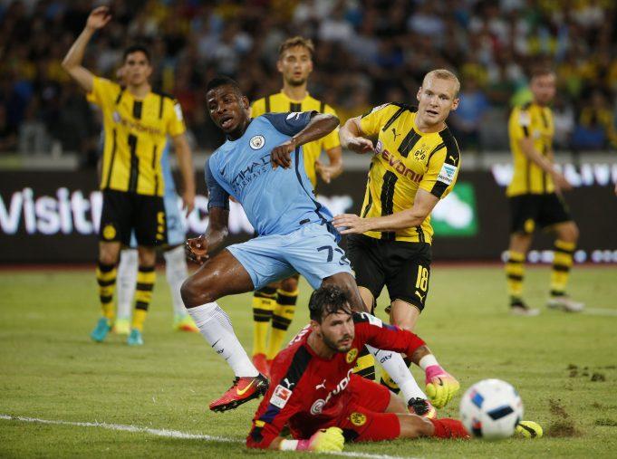 Manchester City vs Dortmund Live Stream
