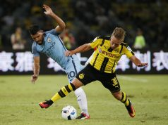 Manchester City vs Dortmund Predictions
