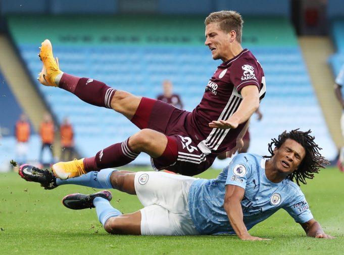 Manchester City vs Leicester City Live Stream