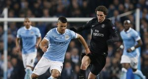 Manchester City vs PSG Live Stream