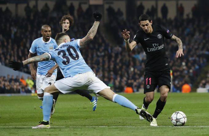 Manchester City vs PSG Prediction