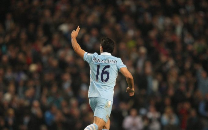 Manchester City won't sign Aguero replacement