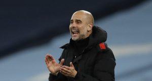 Pep Guardiola backs City to pass Champions League test