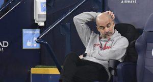 Pep Guardiola hits back at critics for FA Cup accusation