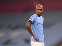 Fernandinho warns his teammates ahead of CL final against Chelsea