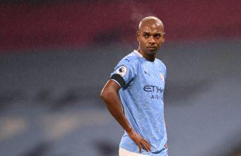 Fernandinho warns his teammates ahead of CL final against Chelsea