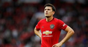Harry Maguire reveals why he snubbed Manchester City to join Manchester United