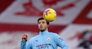 Jamie Carragher backs Dias as Premier League's best defender