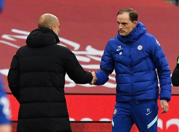 Pep Guardiola Convinced Chelsea Defeat Won't Affect Champions League Final
