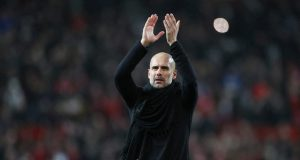 Pep Guardiola is not leaving Manchester City anytime soon