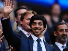 Sheikh Mansour makes a rare statement about Manchester City