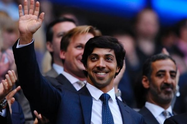 Sheikh Mansour offers to fans' flight tickets for Champions League final