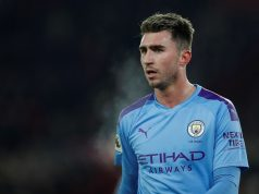 Aymeric Laporte hits back at Deschamps after France snub
