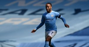 England Told To Use Raheem Sterling As A Super Sub