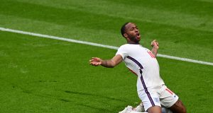 Jamie Carragher names Sterling as England's most important player