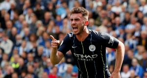 Manchester City Backed To Cash In On Aymeric Laporte