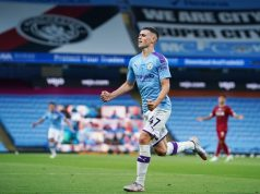 Phil Foden destined to be an England star