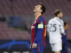 Lionel Messi's transfer to City would be 'financial doping'