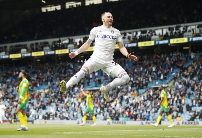 OFFICIAL: Jack Harrison completes Leeds United move on a three-year deal