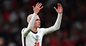 Foden set to agree on six year deal at Man City