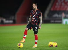 Ralph Hasenhuttl gives an update on Danny Ings' future amid City links