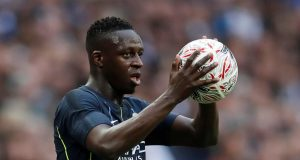 BREAKING: Man City defender Benjamin Mendy has been charged with four counts of rape