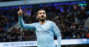 Ilkay Gundogan surprised to still being a Man City player