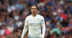 Jack Grealish reveals Man City Champions League ambition