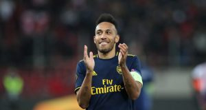 Manchester City told to make a move for Arsenal striker