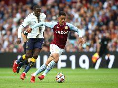 Man City linked with Aston Villa midfielder Jacob Ramsey