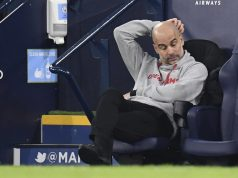 Pep Guardiola gives an update on Ederson and Jesus availability for weekend clash