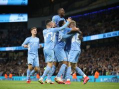 Manchester City Predicted Line Up vs Club Brugge